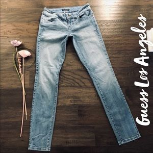 Guess Los Angeles Jeans